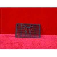 Yamaha MT07 Radyatör Koruma Siyah