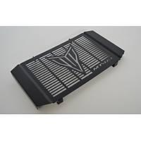 Yamaha MT09 Radyatör Koruma Siyah
