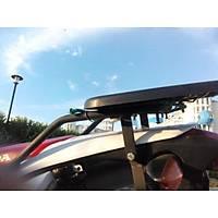 Honda CRF 250 L Arka Çanta Demiri