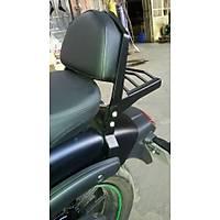 Kawasaki Vulcan S 650 Sissy Bar Ve Taşıyıcı