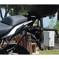Kawasaki Versys 650 Arka Çanta Demiri