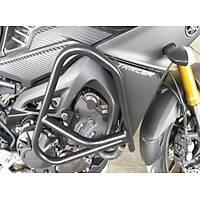 Yamaha MT09 Tracer Koruma Demiri