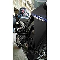 Yamaha MT09 Koruma Takozu