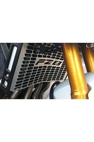 Yamaha FZ 8 Radyatör Koruma Krom