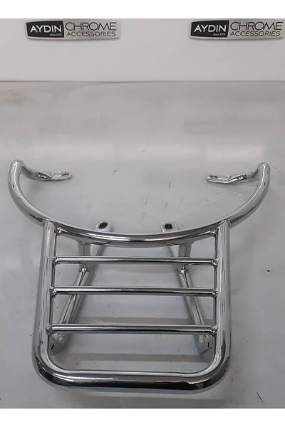 Peugeot Dijango 50 - 125 - 150 Arka Çanta Demiri
