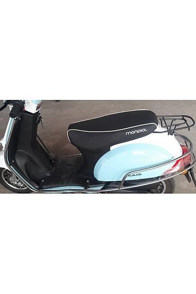 Mondial revival 50 cc çevre koruma demiri