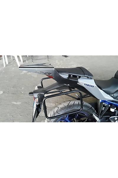 Yamaha MT25 Yan Çanta Demiri