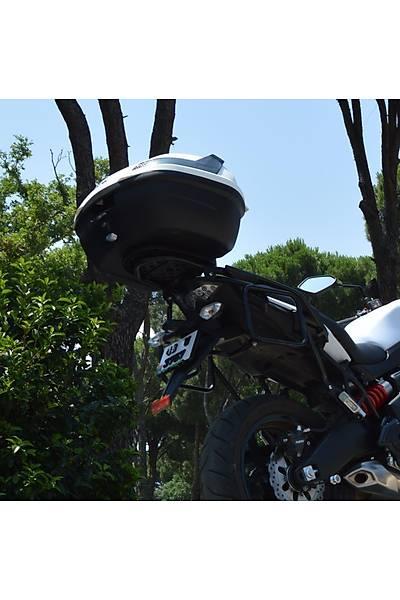 Kawasaki Versys 650 Yan Çanta Demiri