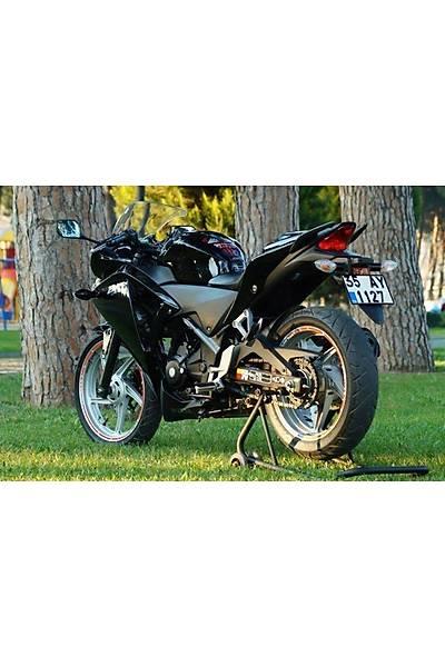 Universal Motosiklet Sehpasý