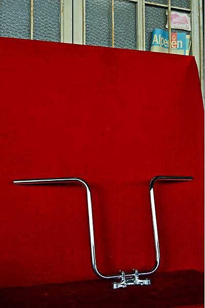 Ape Hanger Paralel Kol 25,4MM