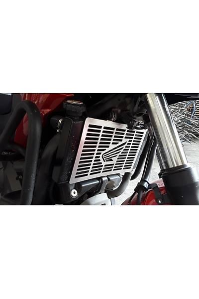 Honda NC 700 - 750 Radyatör Koruma Krom