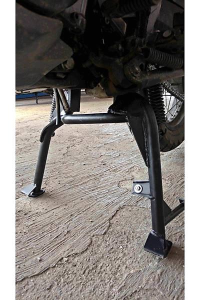 Yamaha XT 660 Z Tenere Orta Sehpa Abs'siz Model