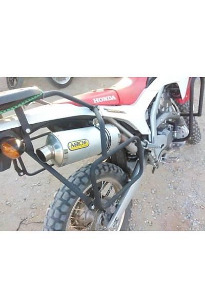 Honda CRF 250 L Yan Çanta Demiri