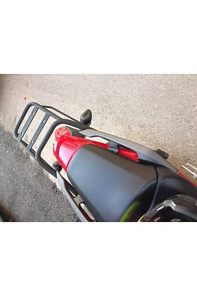 Honda NC 700 - 750 S - X Arka Çanta Demiri