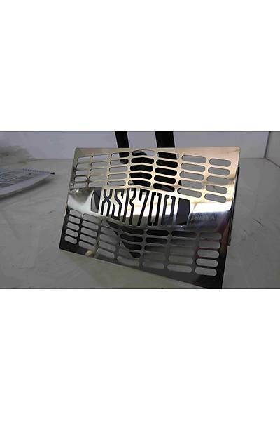 Yamaha XSR 700 Radyatör Koruma Krom