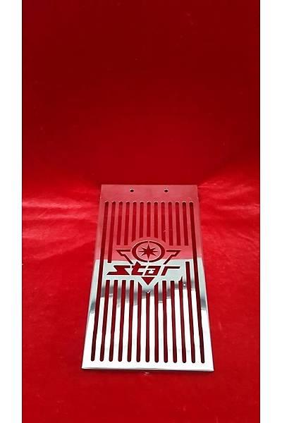 Yamaha XVS1300 Midnight Star Radyatör Koruma Krom