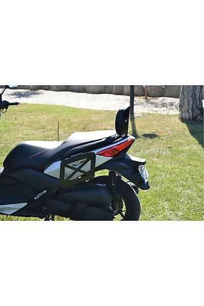 Yamaha XMAX 250 - 400 Yan Çanta Demiri Kopyasý