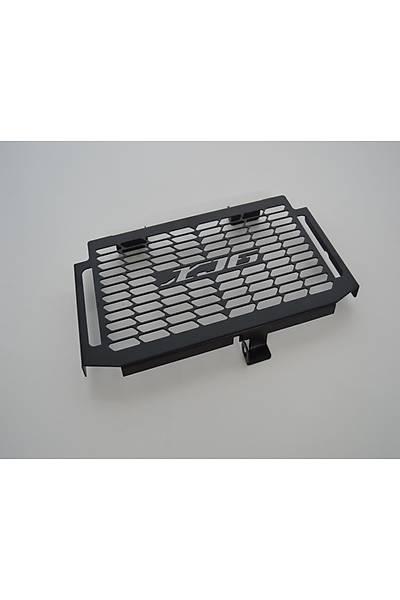 Yamaha XJ6 Radyatör Koruma Siyah