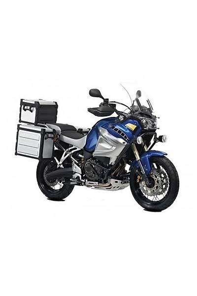 Yamaha XT 1200 Z Super Tenere Alt Koruma Demiri