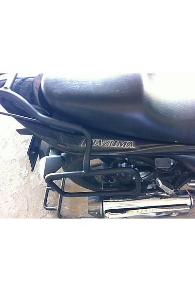 Suzuki GW250 Inazuma Yan Çanta Demiri