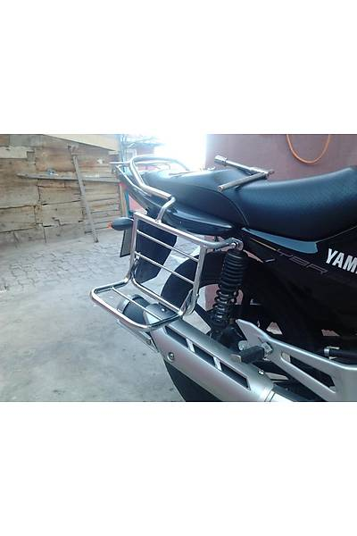 Yamaha YBR 125 ESD Yan Çanta Demiri