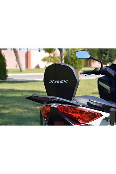 Yamaha XMAX 250-400 Arka Çanta Demiri