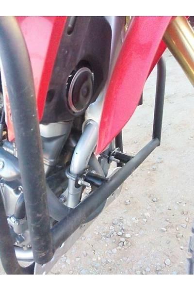Honda CRF 250 L Koruma Demiri