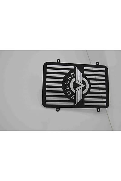Kawasaki VN 900 Radyatör Koruma Siyah