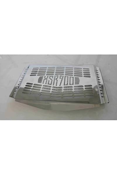 Yamaha XSR 900 Radyatör Koruma Krom