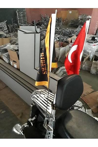 Bayrak Anteni