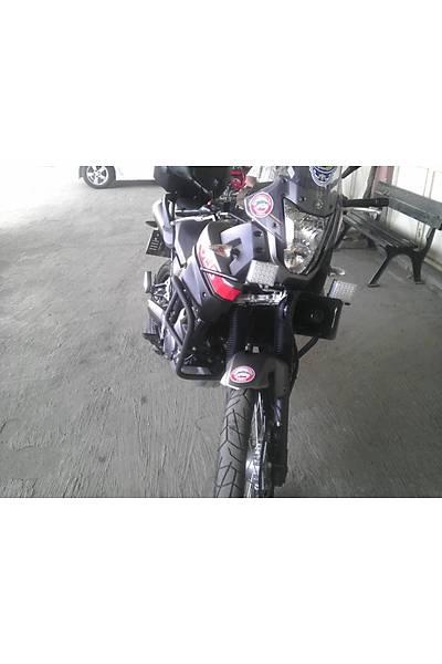 Yamaha XT 660 Z Tenere Koruma Demiri