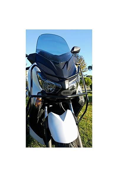 Yamaha XMAX 250 - 400 Koruma Demiri