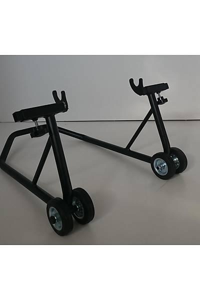 Pimli Motosiklet Sehpasý Ve Pim Takýmý