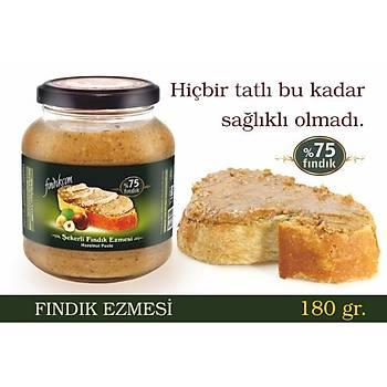 FINDIKÇIM FINDIK EZMESİ (180 GRAM)