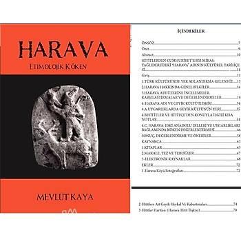 HARAVA