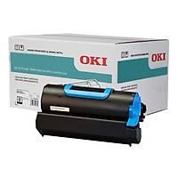 OKI 43870024 SIYAH DRUM / C5850, C5950, MC560 / 20000 SAYFA