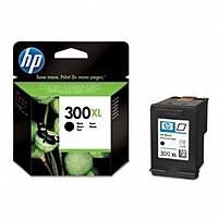 HP CC641EE (300XL) SIYAH YUKSEK KAPASITELI MUREKKEP KARTUSU 600 SAYFA
