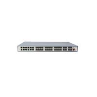 XPS-1320-44F – 28 PORT 100/1000 SFP + 4 PORT 1/10G SFP + 12 PORT 10/100/1000T L2+  FIBER SWITCH