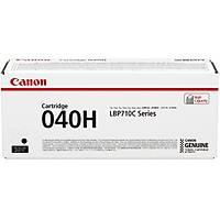 CANON 0460C001 CRG-040 SIYAH TONER