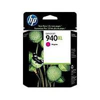 HP C4908AE (940XL) MACENTA YUKSEK KAPASITELI MUREKKEP KARTUSU 1.400 SAYFA