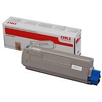 OKI 45862849 SARI TONER / MC853, MC873 / 7300 SAYFA