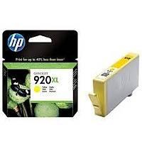 HP CD974AE (920XL) SARI YUKSEK KAPASITELI MUREKKEP KARTUSU 700 SAYFA