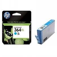 HP CB323EE (364XL) CAMGOBEGI YUKSEK KAPASITELI MUREKKEP KARTUSU 750 SAYFA
