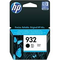 HP CN057AE (932) SIYAH MUREKKEP KARTUSU 400 SAYFA