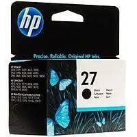 HP C8727AE (27) SIYAH MUREKKEP KARTUSU 280 SAYFA