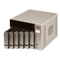 TVS-673e-4G-36TB