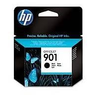 HP CC653AE (901) SIYAH MUREKKEP KARTUSU 200 SAYFA