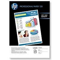 HP Professional Parlak Lazer Kaðýdý