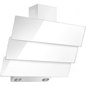 KUMTEL 18-04 Ankastre Set Dijital Panel Yatay Beyaz Renk