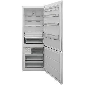 Regal 5401 E A++ 540 Lt. Nofrost Buzdolabı